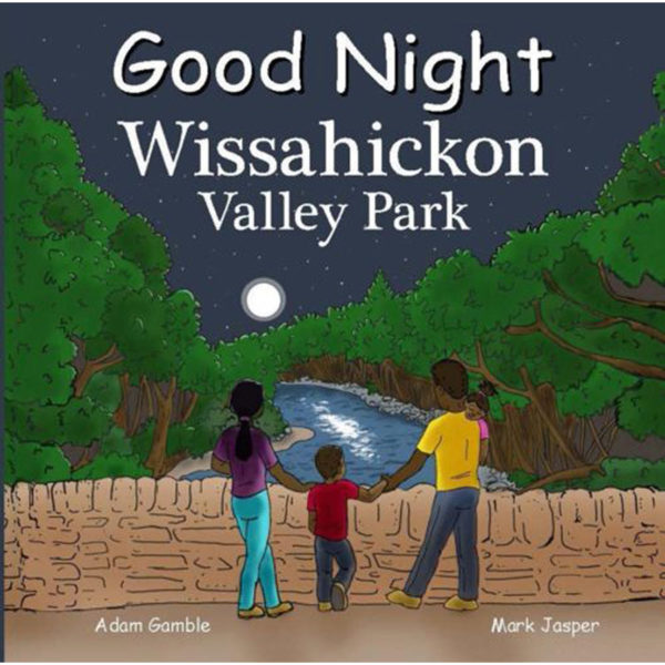 Good Night Wissahickon Valley Park