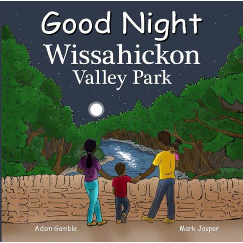 Good Night Wissahickon Valley Park